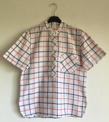 Retro bluza kratkih