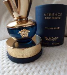 🌺ORIGINAL Parfem VERSACE DYLAN BLUE🌺POVOLJNO!!!