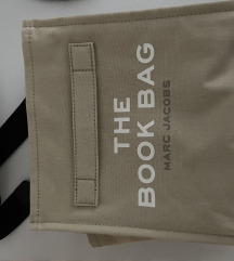 Marc jacobs book tote