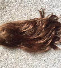 Novi umetak za kosu