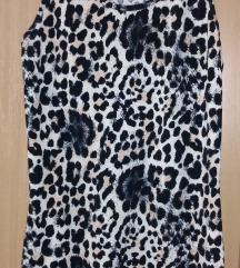 Leopard tunika/haljina/majica