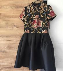 Gau moreno haljina