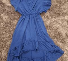 Pamucna ljetna haljina