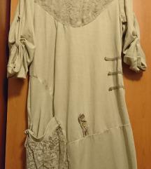 %Sa ptt! Neobična haljina /tunika