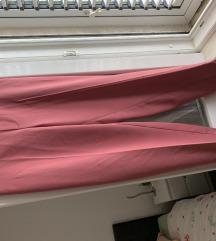 Roze hlace