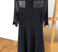 MORGAN crna haljina -> SNIŽENOOOO na 200kn do 5.11