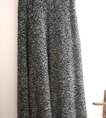 Zara knit suknja