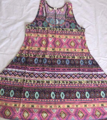Vesela ljetna haljinica