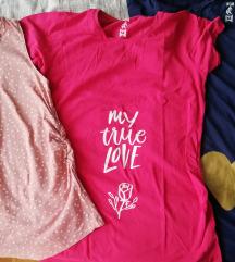 Trudničke hlače i majice