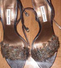PEDRO MIRALLES sandale