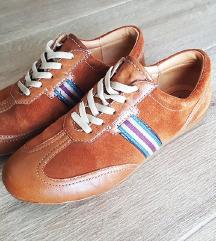 TOMMY HILFIGER kožne cipele