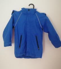 Softshell jakna H&M v. 110-116