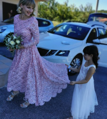 La jupe haljina