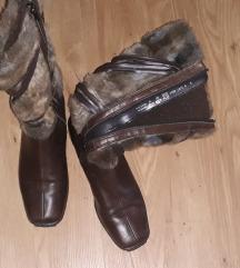 Ara kožne čizme