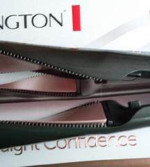 Remington uređaj za kovrče- pegla