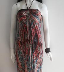 LUCKY GIRL  M/L haljina + narukvica