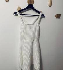 Nova H&M bijela haljinica