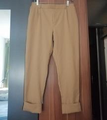 Nove hlače crop 42