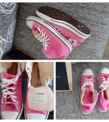 AKCIJA!Converse all star,moja pt