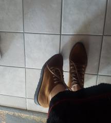 Jesenske čizme