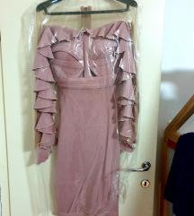 Zigman haljina rezz