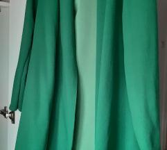 Zeleni blazer