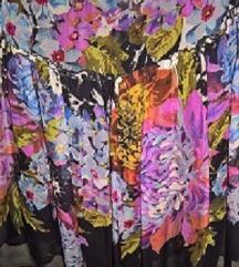 Mango Suit cvjetna suknja
