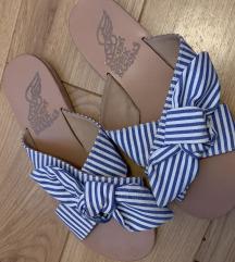Papuče Ancient Greek sandala