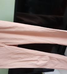 Zara Hlace rozo krem
