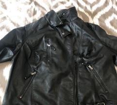 Kožna jakna HM