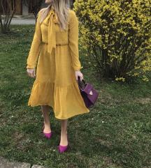 Y.A.S haljina