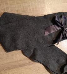 Čarape iznad koljena/M