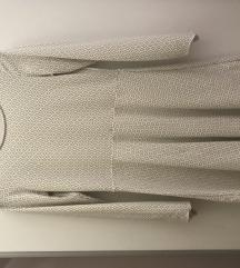 bijela haljina/tunika