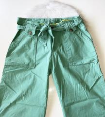 Zelene kaprice