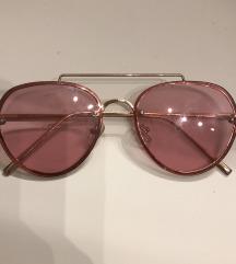 Roze naocale