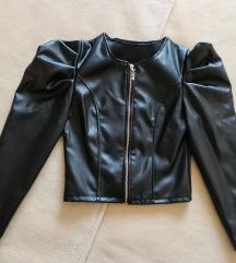 Kožna jaknica