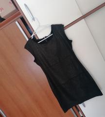 Be Bop zlaćana haljina