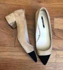 Zara Chanel like cipele