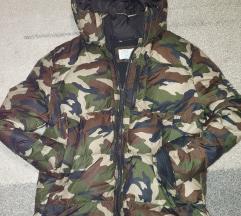 Lot zimske jakne vel.152 Zara -Iceapek