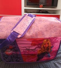NOVA Velika torba za curice/laptop