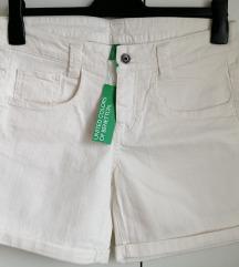 ❤️ BENETTON nove kratke hlače M ❤️