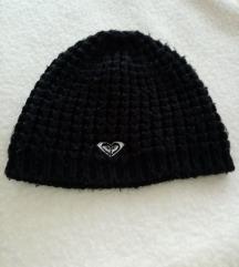Roxy crna ženska kapa