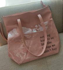 Nova veca torba/natpis/sinsay💖💖