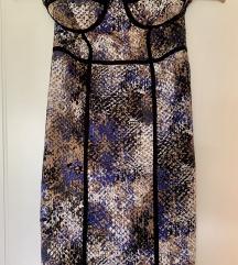 Dolce&Gabbana korzet haljina ORIGINAL xs/s