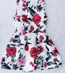 𝗥𝗮𝘀𝗽𝗿𝗼𝗱𝗮𝗷𝗮 - Cvijetna haljina