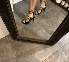 SIMMI Shoes Štikle