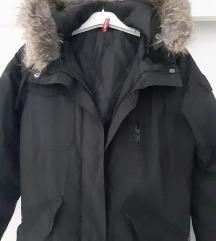 H&M zimska jakna/parka