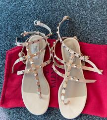 Valenitno sandale