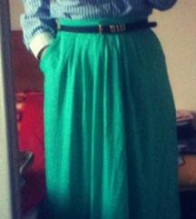 Mint suknja