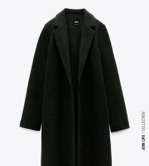 Novi Zara kaput M